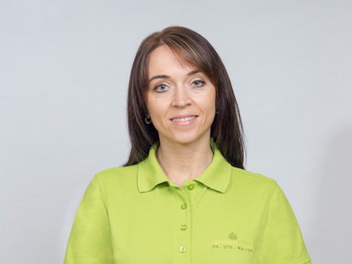 Marina Glasner