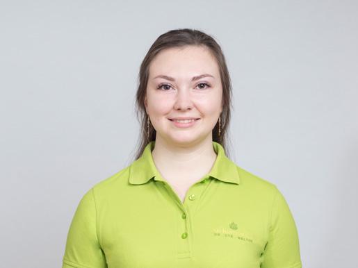 Viktoriya Yevstiehnieieva